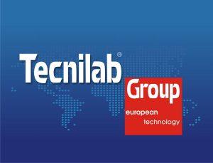 Логотип Tecnilab Group