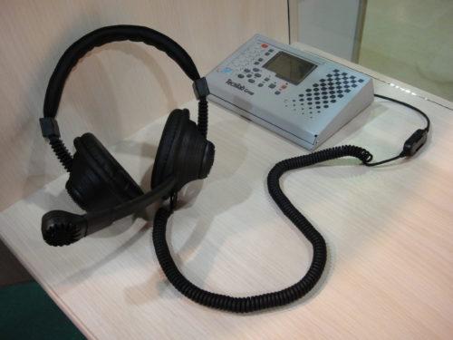 Лингафонный кабинет IDM Premium IDL