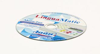 ПО MobiDIC для LinguaMatic