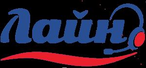 Логотип Лайн