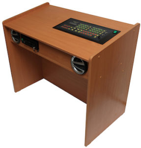 Стол преподавателя Диалог-1